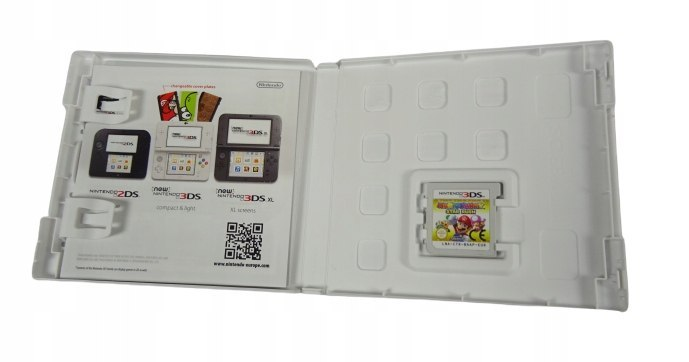 MARIO PARTY STAR RUSH NINTENDO 3DS GAME