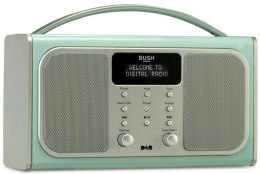 RADIO DAB/FM BLUETOOTH ALARM LCD - BUSH W 025